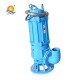 Electric submersible fecal pump price