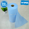 economic spunlace nonwoven household spunlace wipe rolls