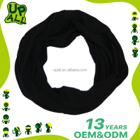 Best Selling 100% Merino Wool Neck Warmer Scarf High Quality Custom Outdoor Multifunctional Seamless Bandana Headwear