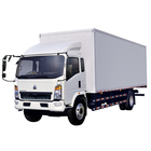 China 6 wheels 7 ton truck dimensions 7.5 ton truck factory