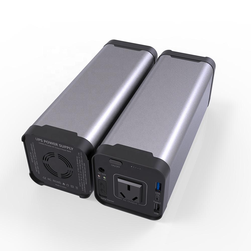 Car Jump Starter Emergency Charger USB Power Bank Backup Battery Portable USA EK