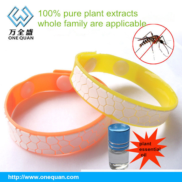 essential oil anti mosquito bracelet repellent wrist bands