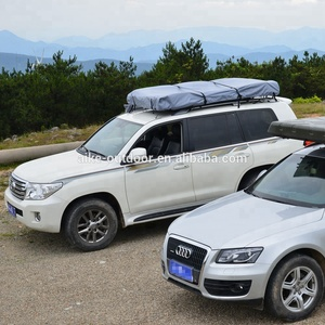 2018 Hottest Suv Car Roof Top Tent Optional With Car Side Awning