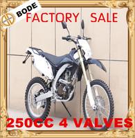 250CC Dirt Bike Motorcycle 24HP Motor Bike