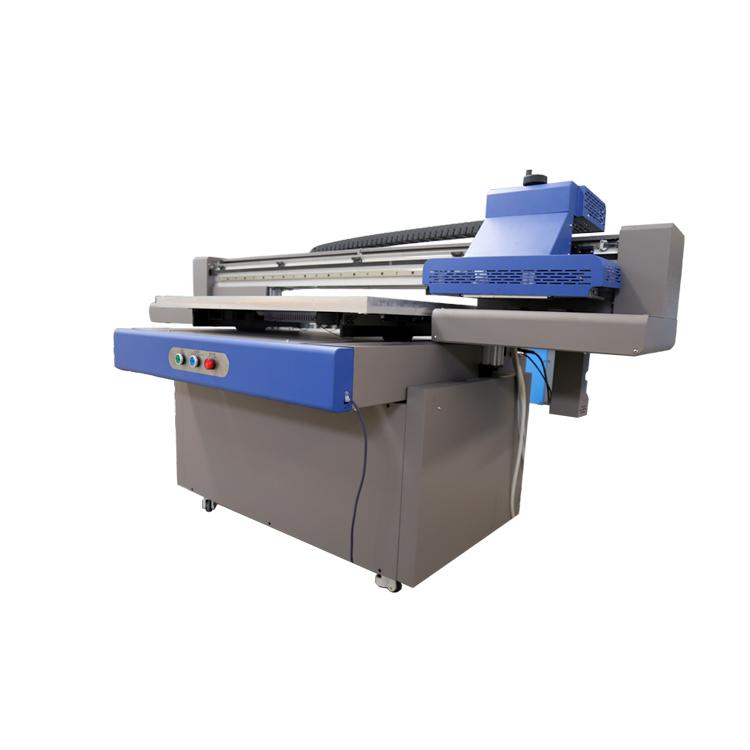 2018 digital inkjet uv printer watermark printing machine
