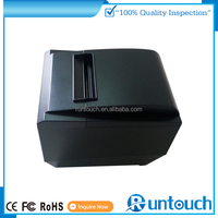 Runtouch Black And White USB/LTP/LAN/RS232 Interface Type MINI printer