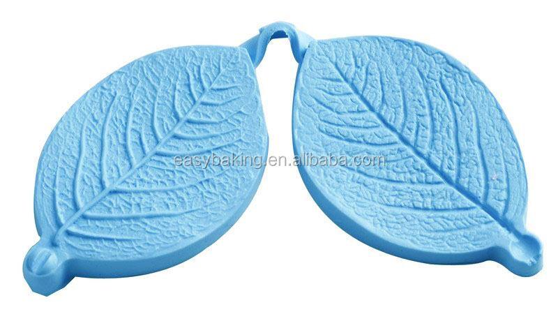 silicone mold for fondant