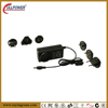 36W 48W interchangeable plug power adapter power supply for POS LCD Laptop DVR TVB LED