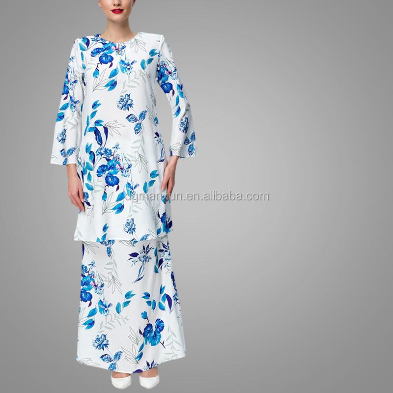 New Arrival Baju Kurung And Baju Melayu Modern 2018 Latest