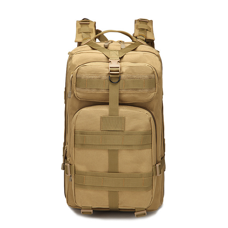 Eight Color 40L Waterproof Military Rucksack Backpack Bag