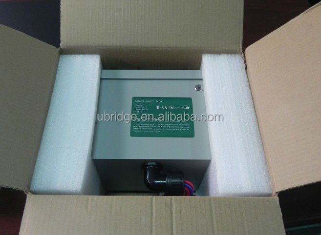 Industry three phase green Power Box energy power saver device ...