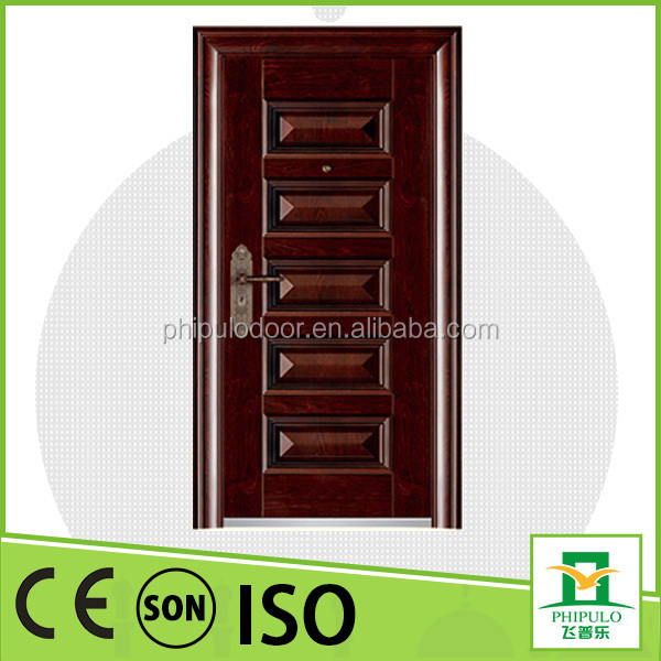 Morden Used Wrought Iron Entry Door From Professional Factory ...