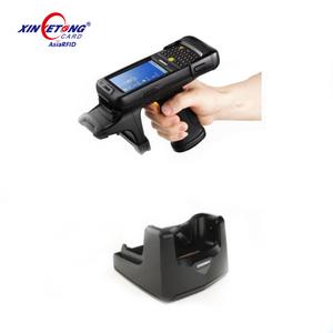 rfid reader android bluetooth long range UHF RFID Reader