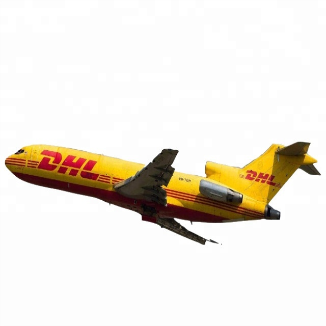 Express <strong>DHL</strong> air shipping to USA from shenzhen China