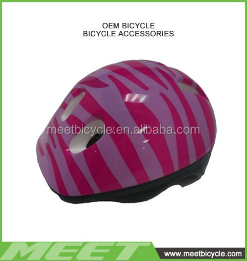 Spor factory High quality high strength sport kid helmet for children safety bike helmet bicycle parts