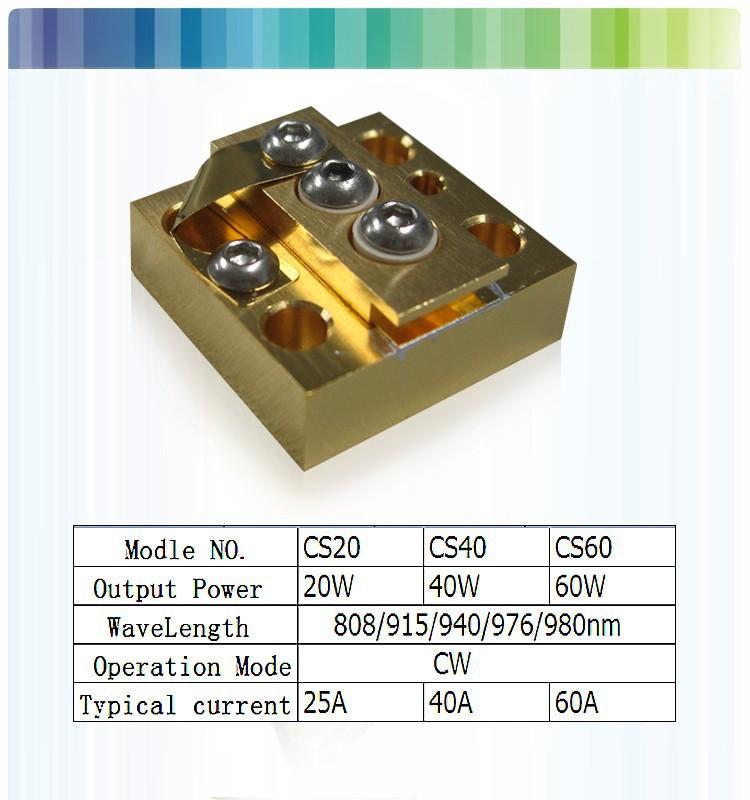 Wholesalers Laser Diode 50w 1064nm Nd Yag Laser Diode