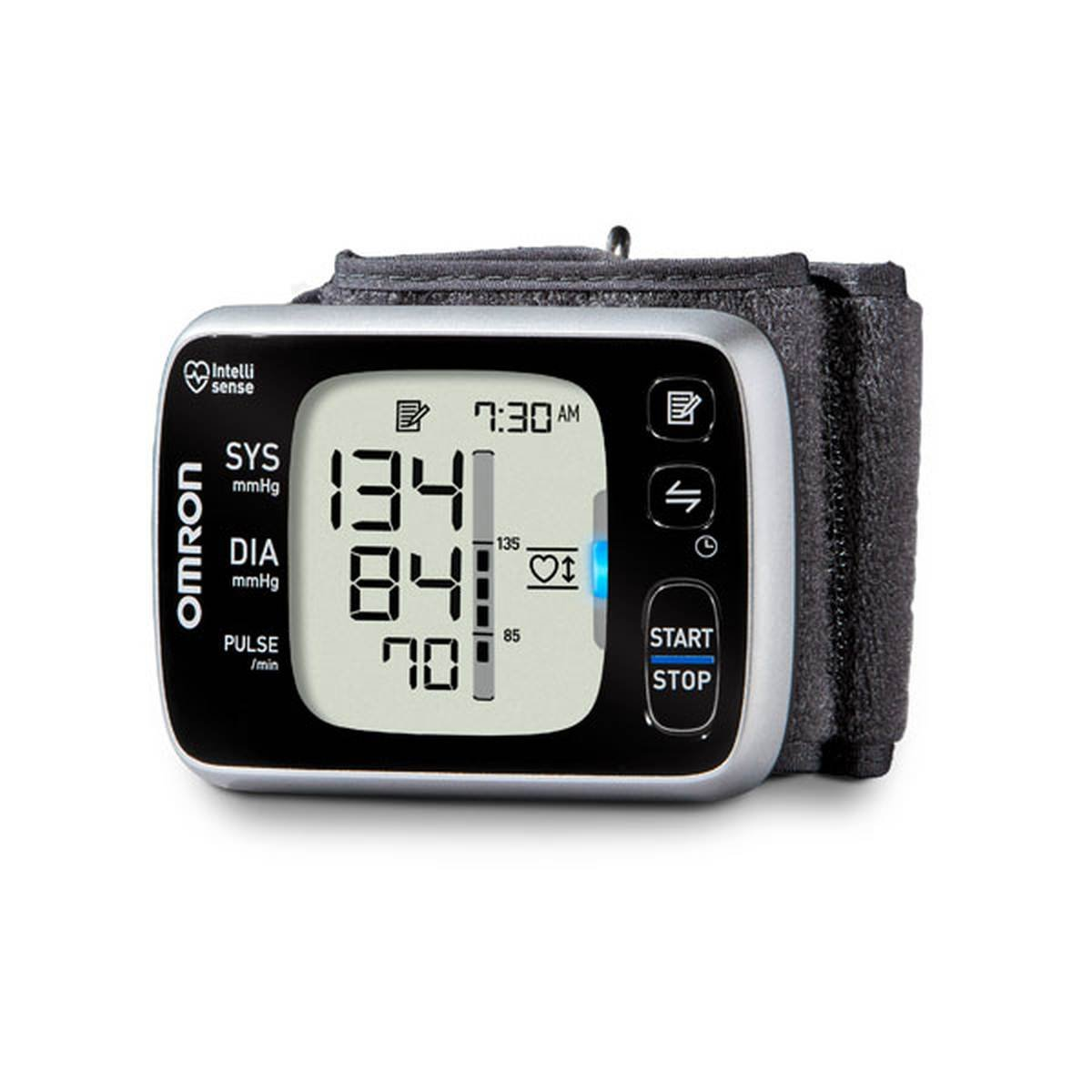 Omron 10 Series Wireless Wrist Blood Pressure Monitor