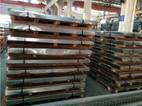 0.1-10mm stainless steel plate/sheet 420J2,knife blade steels