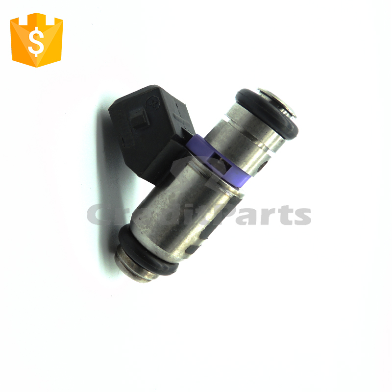 Creditparts Fuel Injector For Weber IWP065 FIAT PALIO 50101302 EV1 170cc/min Purple