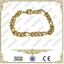 gold plated stainless steel cheap indian jewelry accessories