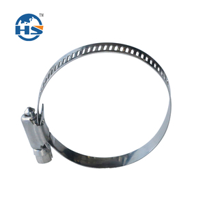 Competitive Prices Heavy Pipe Hose Clamp
