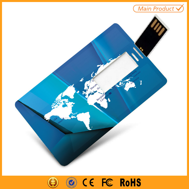 Low Price 2gb Business Card Usb Flash Drive,Promotion Gift Usb Card ...