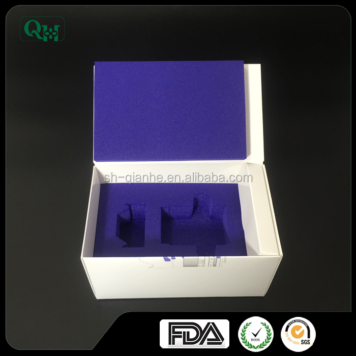 flower vase packaging gift box
