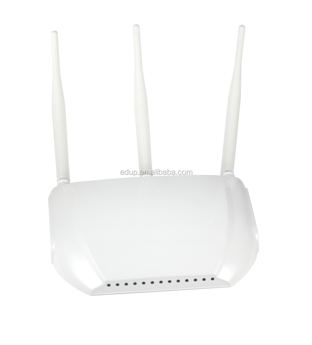 Wholesale Shenzhen router 750M Wireless Dual Band 2.4G/5.8G wireless router distance