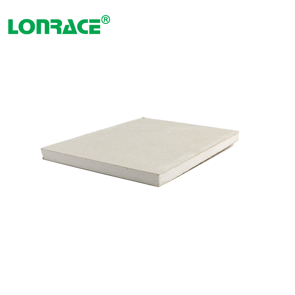 Factory Direct 12mm thick gypsum board price