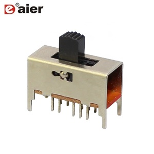 10 Pin Slide Switch, 10 Pin Slide Switch Suppliers and Manufacturers Upright Electrolux Slide Switch Wiring Diagram on