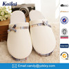 stock comfort gel slippers