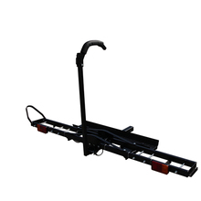 Car Accessories Motorcycle Scooter Carrier Aluminum Motorcycle Carrier