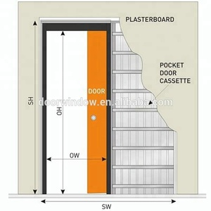 Louvered Pocket Door Supplieranufacturers At Alibaba