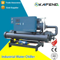 water cooled chiller system diagram With Low Machines Price