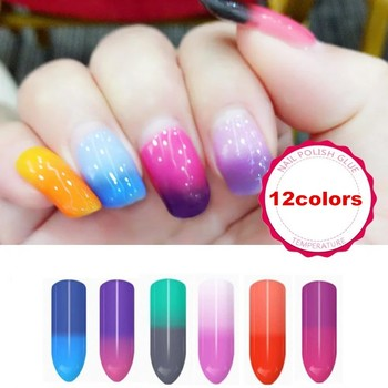 New Nails 2017 Color Changing Gel Polish Free Sample Gel Nail Polish ...