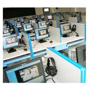 language laboratory system software
