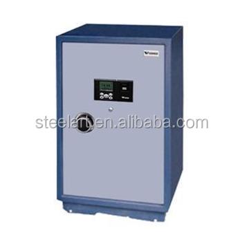 Small Safe Locker Box Cabinet With E-code Lock - Buy Safe Lockers ...