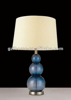 Modern Table Lamp Stained Glass (ihqd11082)