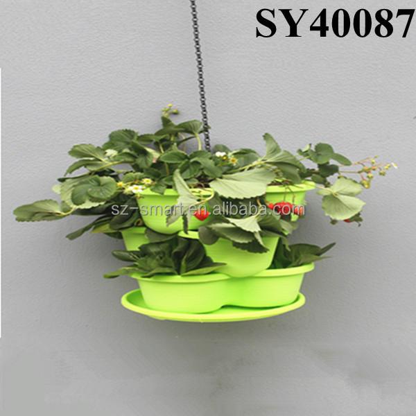 Stackable plastic garden pots wholesale garden pots suppliers alibaba workwithnaturefo