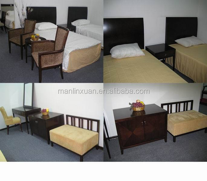 wholesale hotel use solid wood bedroom furniture sets xyn1801 buy
