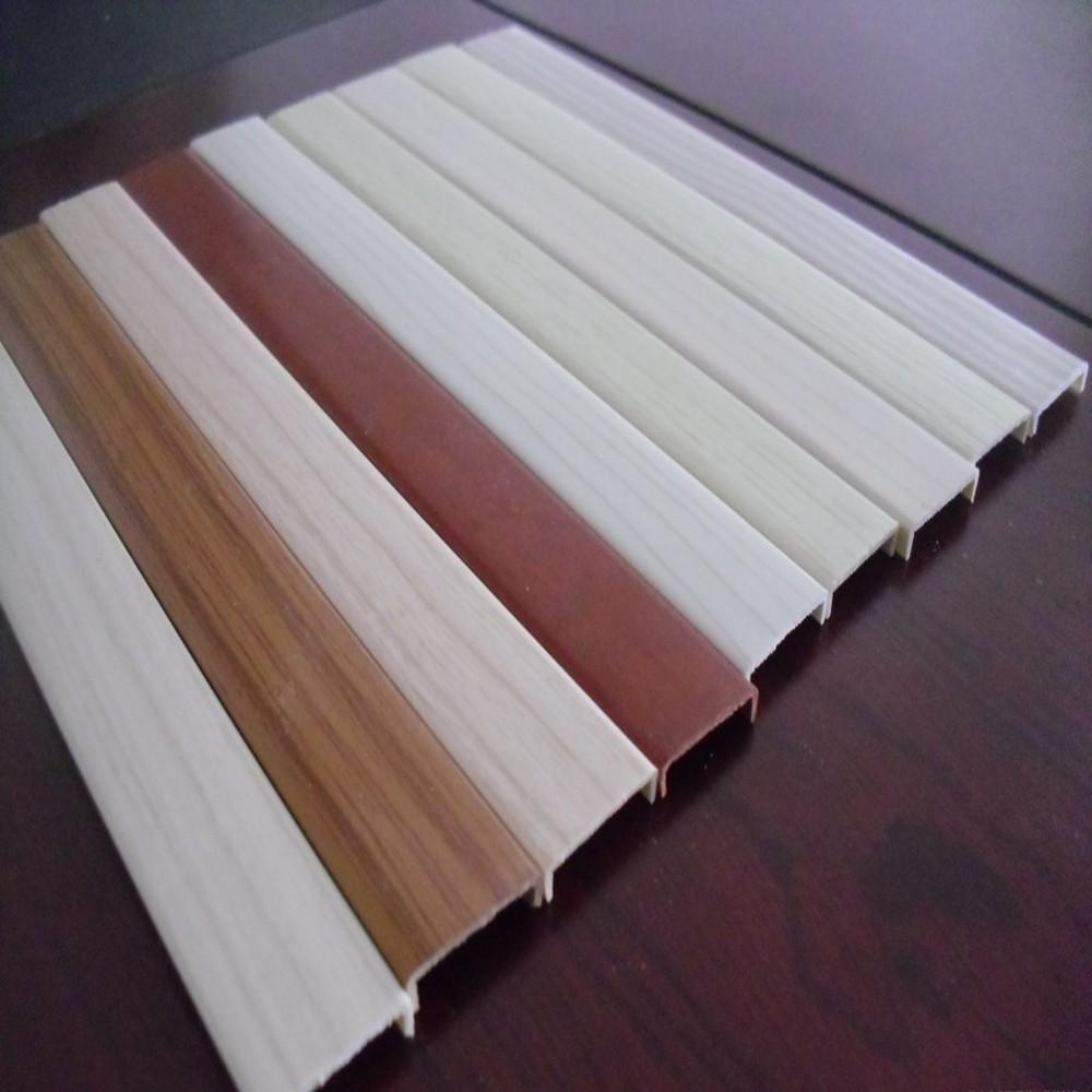 Particle Board Furniture T Molding Plastic Edge Trim Buy