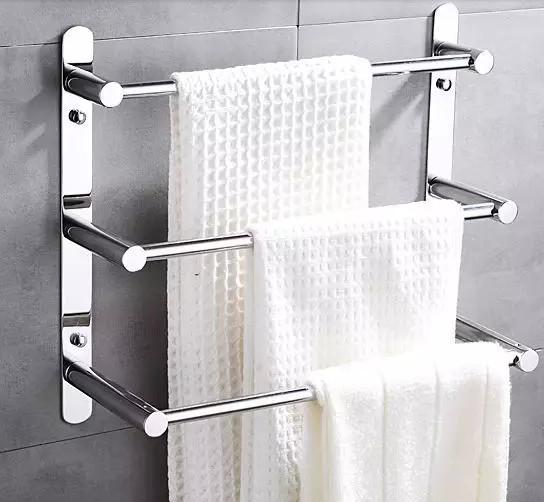 popular ladder towel rack buy cheap ladder towel rack lots from china ladder towel rack. Black Bedroom Furniture Sets. Home Design Ideas