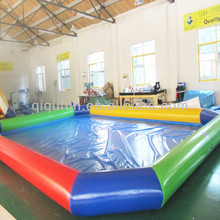 Giant Swimming Pool Inflatable Paddling Pool