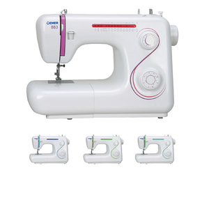 cheap factory desktop ja2-1 ja2-2 household sewing machine wholesales