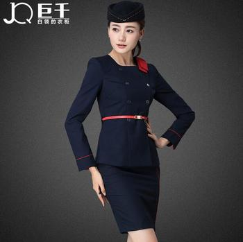 Custom Wholesale New Model Ladies Suit Design Nice Outerwear ...