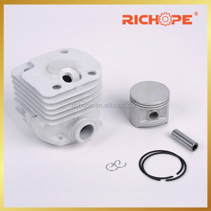 5200 4000 5010 5800 chainsaw cylinder kits