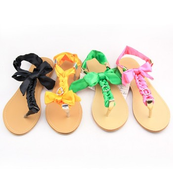 924d8c74b Women Sandal Diy Changeable Sandal Summer Strap Slipper Flip Flop ...