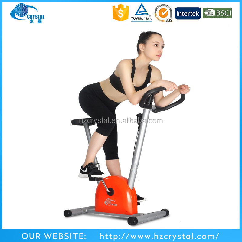 SJ-001 Best price home gym fitness equipment ergometer magnetic spin bike