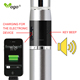 Electronic cigarette Vcig e-cigarette mechanical mod with power bank function