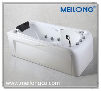 Portable Antique Free Standing Bath Tub For Bathroom Size Massage - Bathroom tub price